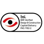BIM Certification, BIM Level 2, PAS 1192-2:2013, BS 1192:2007, BS 1192 4:2014.