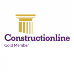 Gold Member, Gold Membership, ConstructionLine, Tender, Surveying, Highways, Procurement, Supply chain
